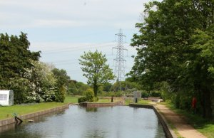 The Lichfield Heritage Towpath Trail