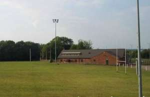 Burntwood Rugby Club's home at The Sportsway