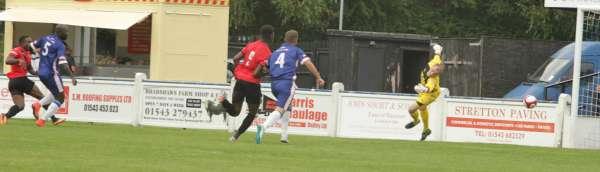 3 Shaq McKenzie 0-2