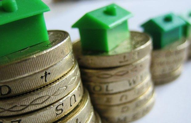 Housing money. Pic: Pic: www.TaxFix.co.uk