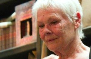 Dame Judi Dench. Pic: Tony Hisgett