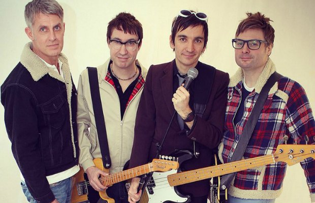 Britpop Reunion