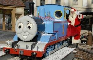 Drayton Manor's Magical Christmas