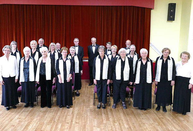 Burntwood Singers