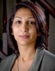 Dr Pallavi Latthe