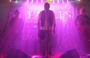 The West Coast Eagles