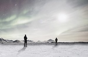 Cold Calling: The Arctic Project