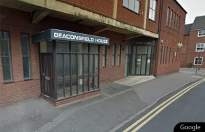 Beaconsfield House. Pic: Google Streetview