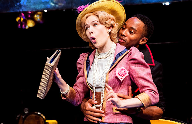The Importance of Being Earnest at the Birmingham Rep