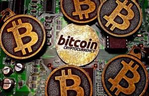 Bitcoin. Pic: BTC Keychain