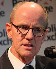 Nick Gibb MP. Pic: Policy Exchange