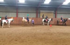 Gartmore Riding School