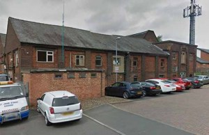 The Old Brewery Maltings. Pic: Google Streetview