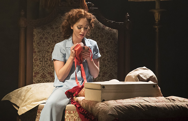 The Red Shoes by Matthew Bourne