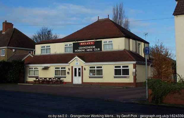 Grangemoor WMC