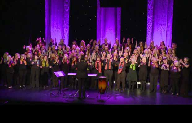 Lichfield Gospel Choir