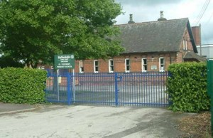 St Stephen's Primary School. Pic: Mark Walton