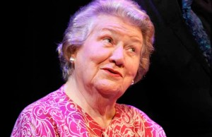 Dame Patricia Routledge
