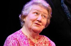 Dame Patricia Routledge