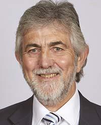 David Leytham