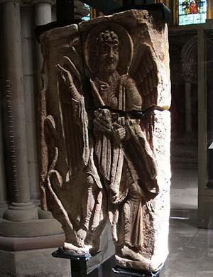 The Lichfield Angel