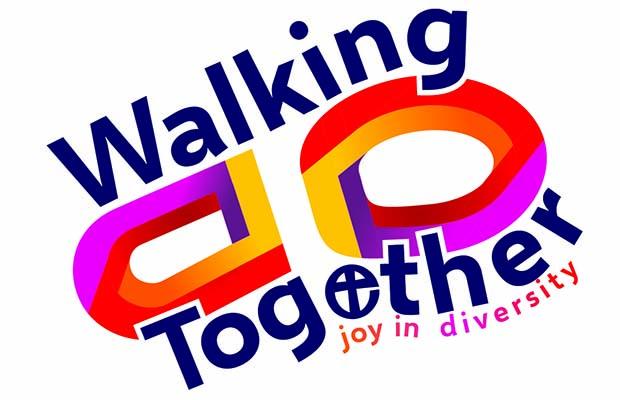 Walking Together logo draft2