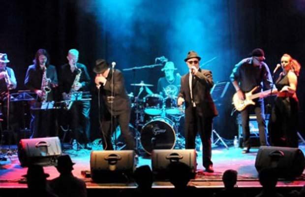 Joliet Blues Band