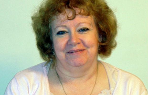 Kathy Coe MBE