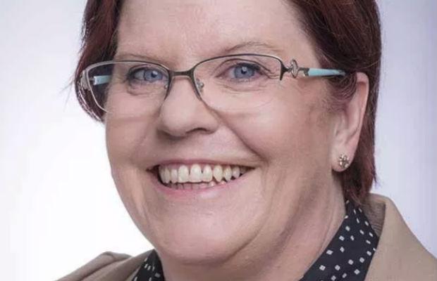 Joanne Grange