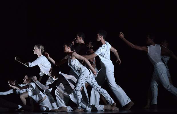 Birmingham Royal Ballet. Pic: Roy Smiljanic