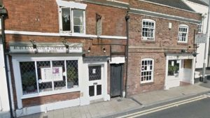 The Ruby in Lichfield. Picture: Google Streetview