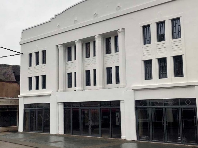 The Old Picture House