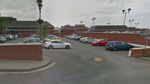 Shopping centre to take over management of two Lichfield car parks