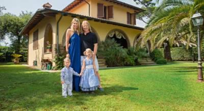 Виктор Дробыш биография личная жизнь семья жена дети фото