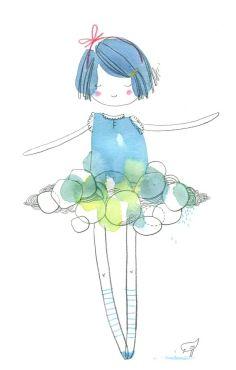 08.Красивые картинки для срисовки для девочек
