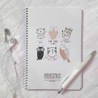 13.Личный дневник фото: красивое оформление лд