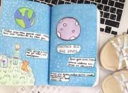 12.Оформление личного дневника: хорошие советы