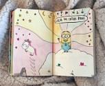 13.Первая страница лд личного дневника