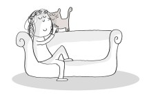 11.Рисунки для личного дневника: картинки для лд