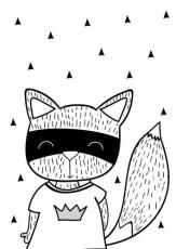 05.черно-белые картинки для срисовки