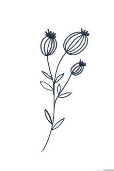 14.лёгкие рисунки для срисовки карандашом для начинающих