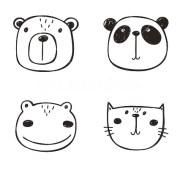 08.лёгкие рисунки для срисовки карандашом для начинающих