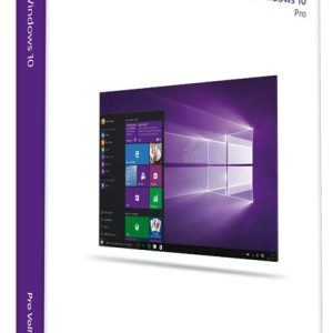 Microsoft Windows 10 Profesia