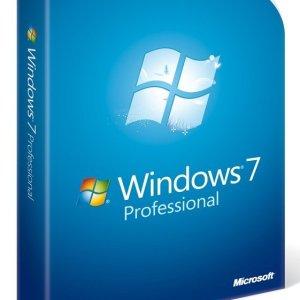 Microsoft Windows 7 Profesia