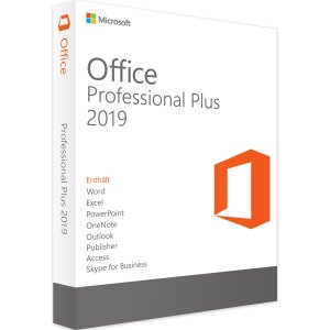 Office Plus Profesional 2019