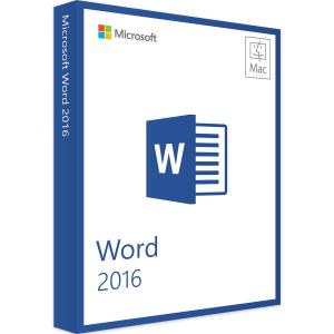 Microsoft Word 2016 para MAC