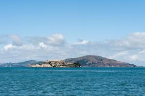Alcatraz hat seinen Schrecken verloren