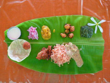 Lichtblick Rostock - Ernährung - indisch kochen