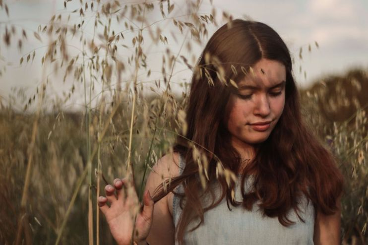 Hallo September & inspiriert von Jessica Kobeissi   Fotofreitag