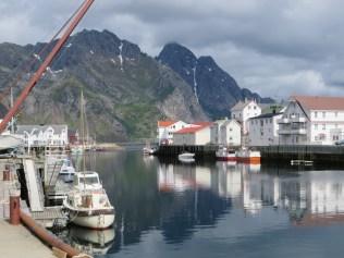 Noorwegen 805